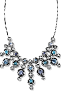 Shoptiques Product: Halo Burst Collar Necklace JL6833