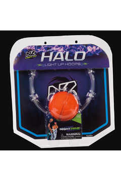 Shoptiques Product: Halo Light Up Hoops