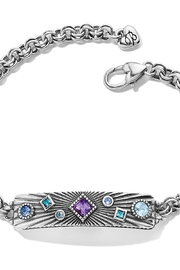 Brighton Halo Rays Plaque Bracelet JF7333 - Product Mini Image