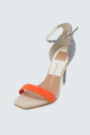 Dolce Vita Halo Stripe Heel - Product Mini Image