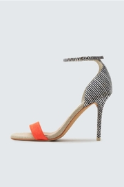 Dolce Vita Halo Stripe Heel - Front full body