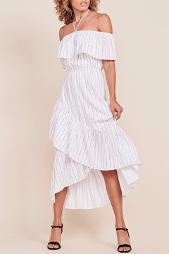 Shoptiques Product: Halsey Ruffle Dress