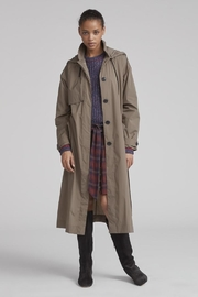 Rag & Bone Halsey Trench Coat - Product Mini Image