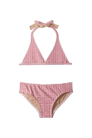 Toobydoo Halter Bikini - Front cropped