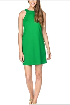 Jade Halter Dress - Alternate List Image