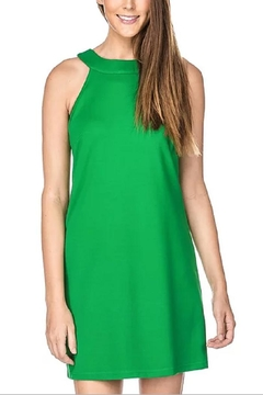 Jade Halter Dress - Product List Image
