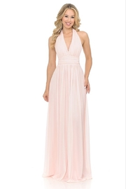 Lenovia  Halter Gown - Product Mini Image