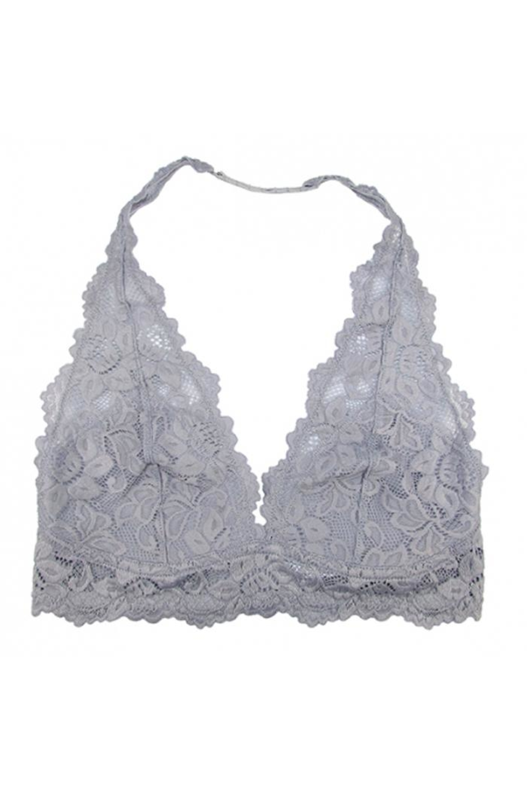 b831e71f8f Coobie Halter Lace Bralette from Florida by Dressing Room Boutique ...