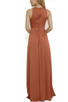 1 Funky Halter Long Dress - Alternate List Image