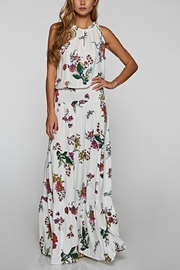 Unknown Factory Halter Maxi Dress - Product Mini Image
