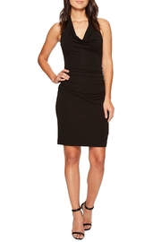 Nicole Miller Halter Neck Dress - Product Mini Image