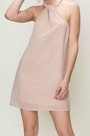 Made by Mila Halter Shift Dress - Product Mini Image
