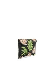 From St. Xavier  Hamilton Beaded Clutch - Side cropped