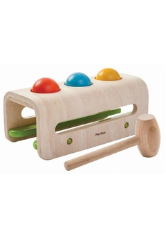 Plan Toys Hammer Balls Set - Product List Image