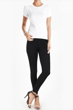 Hammer Jeans Black Skinny Jean - Product List Image