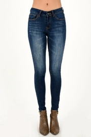 Hammer Jeans High-Rise Skinny Jeans - Product Mini Image