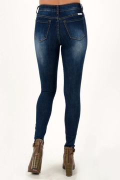 Hammer Jeans High-Rise Skinny Jeans - Alternate List Image