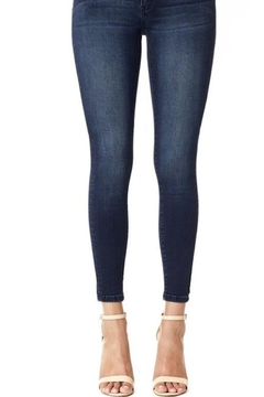 Hammer Jeans Mid-Rise Ankle Skinny - Product List Image