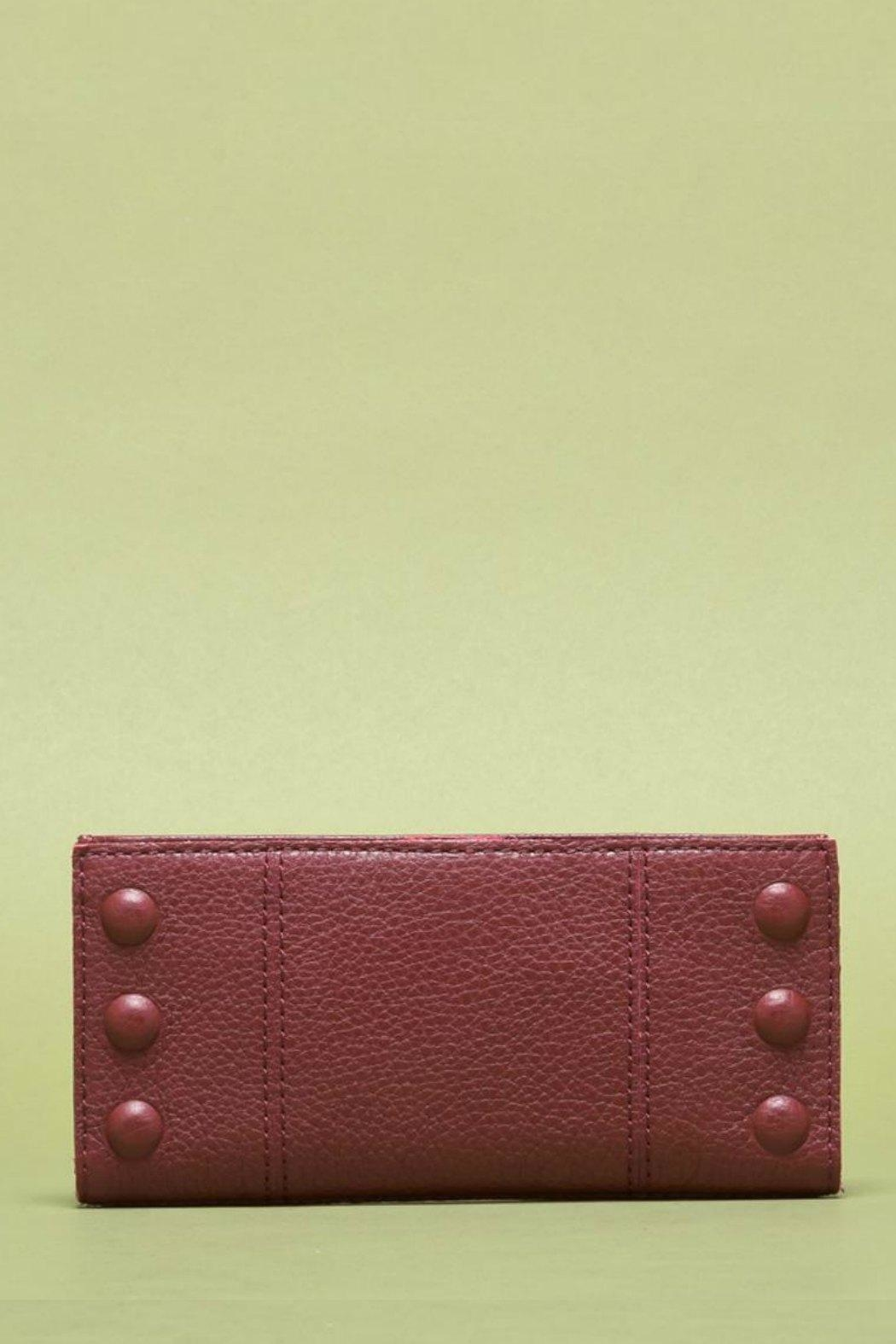 Hammitt Los Angeles 110 North Wallet - Side Cropped Image