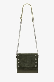 Hammitt Los Angeles Jeffrey Suede Crossbody - Product Mini Image