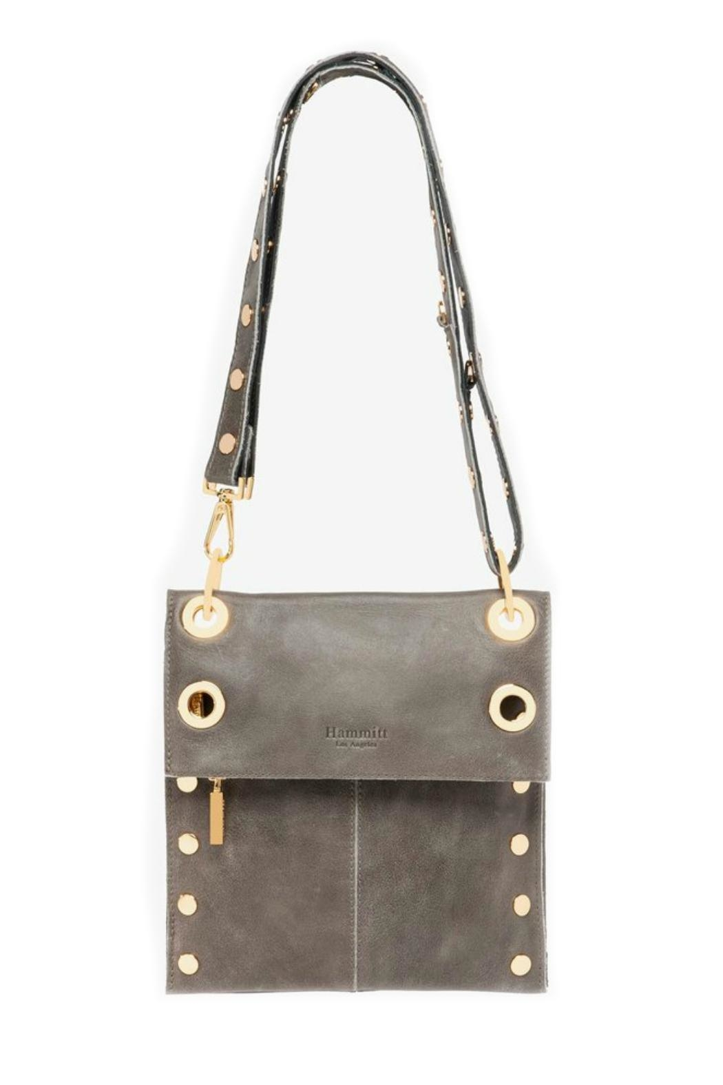 Hammitt Los Angeles LSM Cross Body Bag - Front Cropped Image