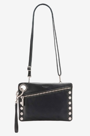 Hammitt Los Angeles Nash Leather Clutch - Product Mini Image