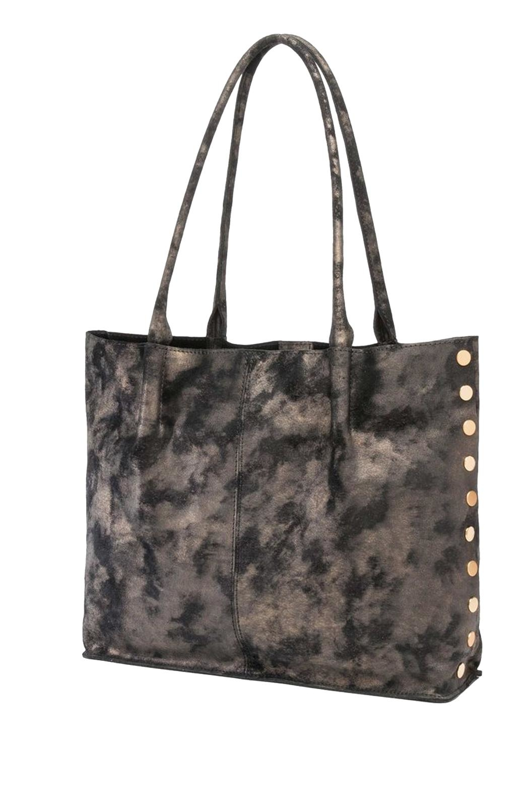 Hammitt Los Angeles Oliver Buffed Tote - Front Full Image
