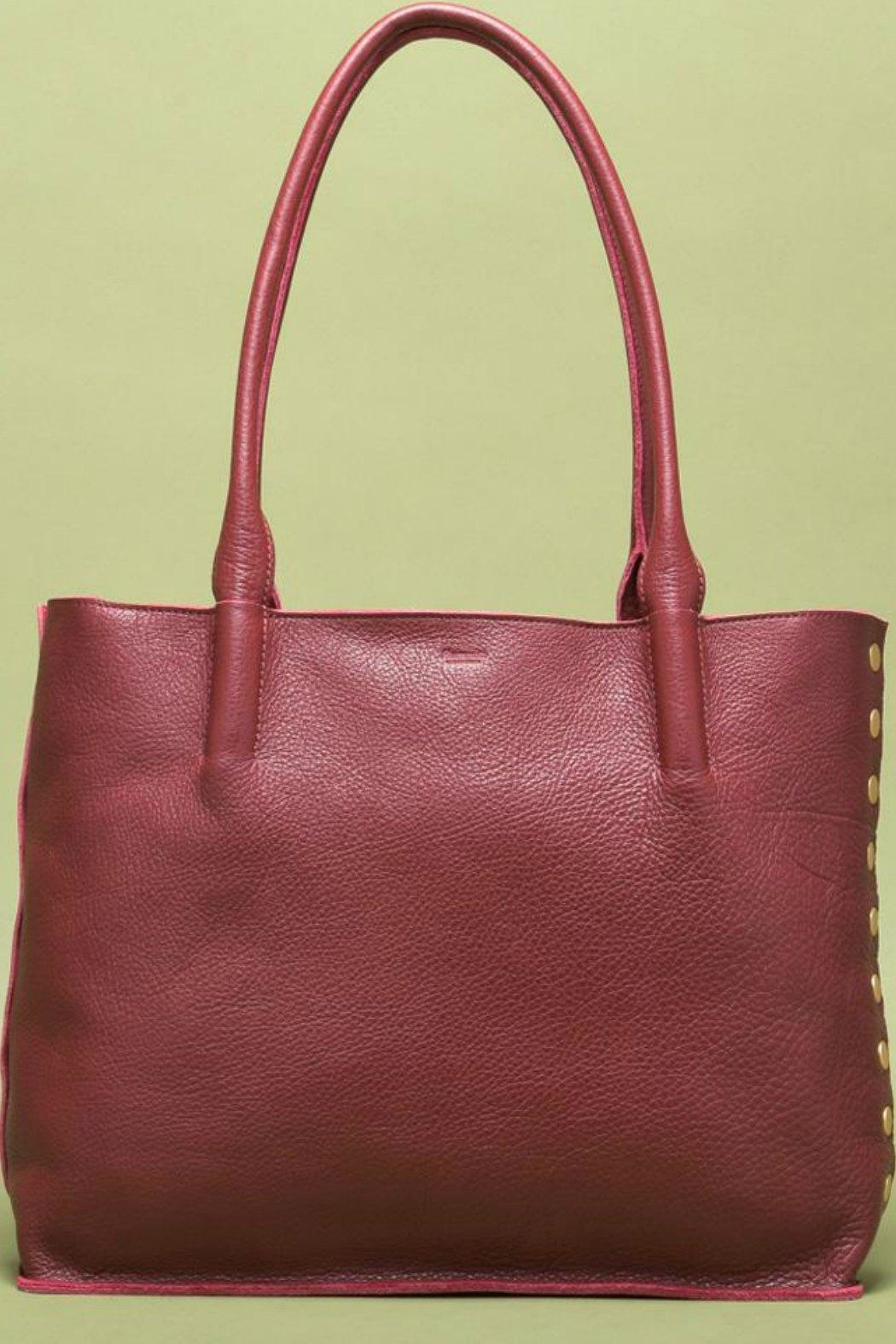Hammitt Los Angeles Oliver Zip Tote - Front Full Image