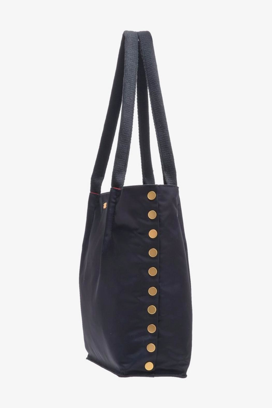 Hammitt Los Angeles Oliver Zippered Tote - Side Cropped Image