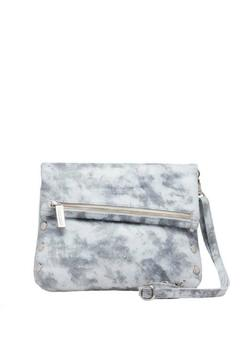 Shoptiques Product: Summit Silver Vip Clutch