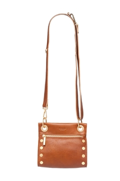 Shoptiques Product: Brown Tony Cross Body
