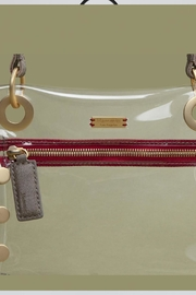 Hammitt Los Angeles Tony Small Clear-Crossbody - Product Mini Image
