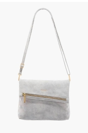 Hammitt Los Angeles Vip Embossed Clutch - Front cropped
