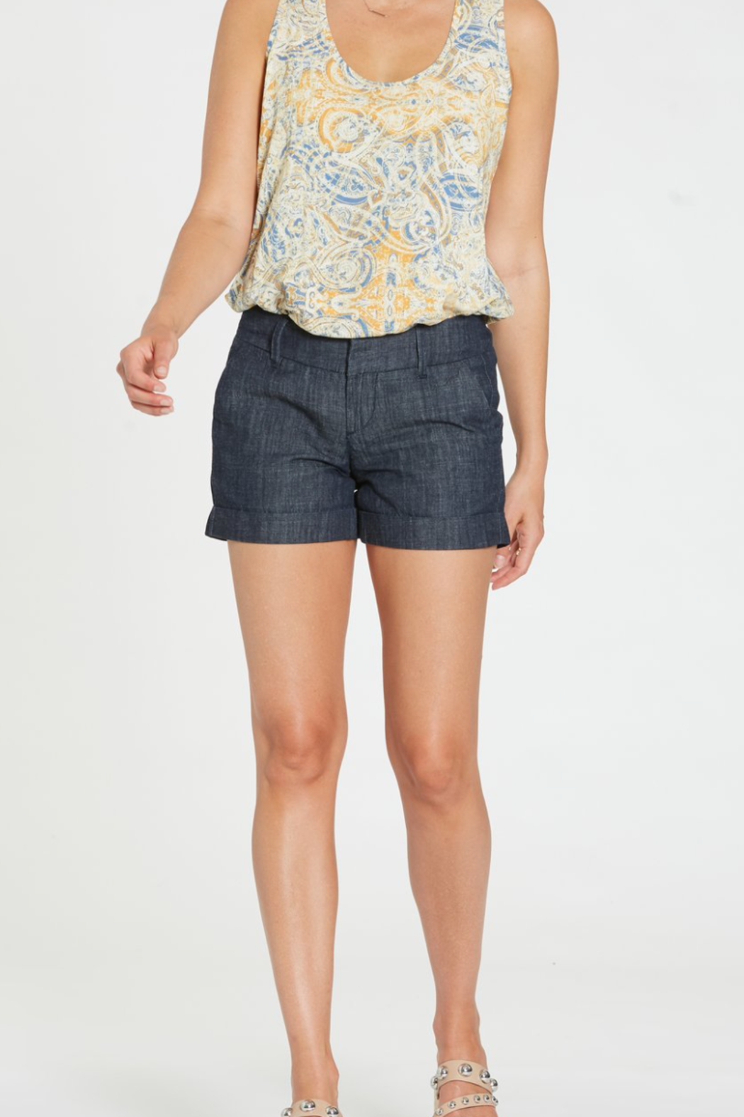 Dear john  Hampton Comfort Shorts - Main Image