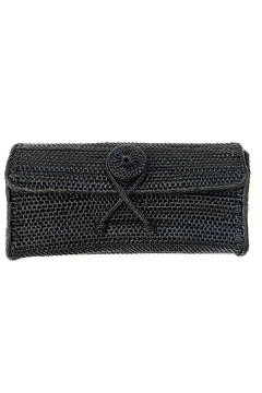 Hancock Baskets Peggy Fisher Clutch - Product List Image