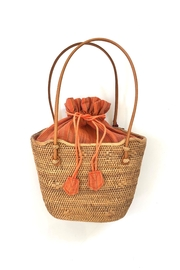 Hancock Baskets Peggy Fisher Handbag - Product Mini Image