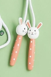 The Birds Nest HAND CRAFTED JUMP ROPE - Front cropped