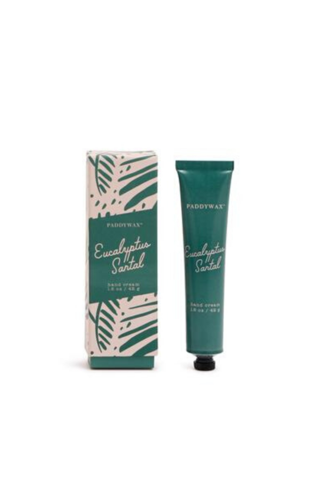 Paddywax Hand Cream - Front Cropped Image