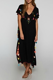 Lovestitch Hand Embroidered Kaftan - Product Mini Image