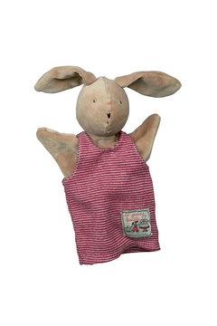Moulin Roty Hand Puppet Sylvain - Alternate List Image