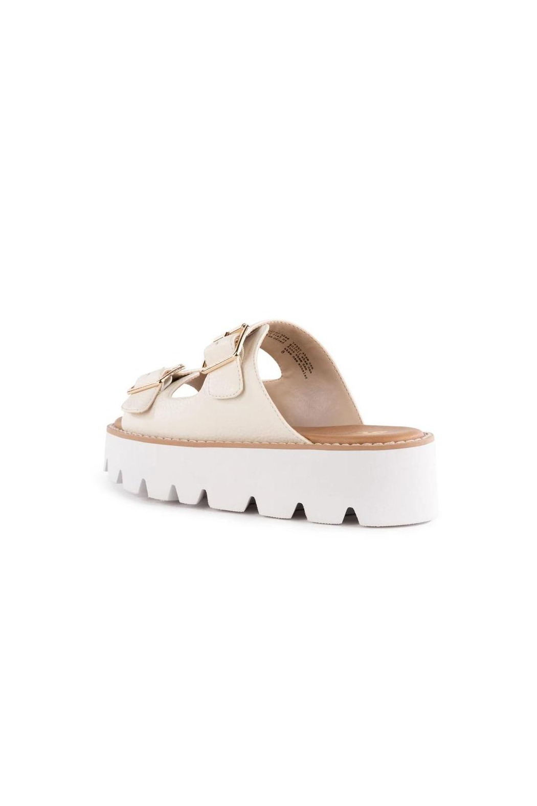 BC Footwear Hand To Hold Sandal - Side Cropped Image