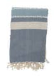 Foreside Home & Garden Hand Woven Eddie Throw - Product Mini Image