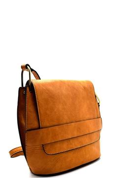 Shoptiques Product: Belted Cross Body Bag