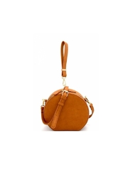Handbag Republic Canteen Crossbody Bag - Product Mini Image