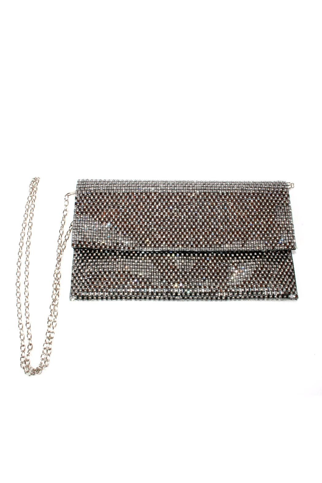 Handbag Republic Evening Party Clutch - Side Cropped Image