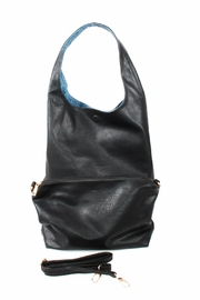 Handbag Republic Reversible Denim Bag - Product Mini Image