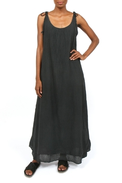 Handloom Gauzy Maxi Dress - Product List Image