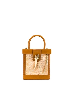 Sancia Handmade Box Bag - Product List Image