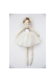 The Birds Nest HANDMADE DOLL-LARGE - Front cropped