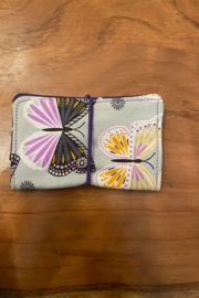 tesoro  Handmade Fabric Card Holder - Product Mini Image